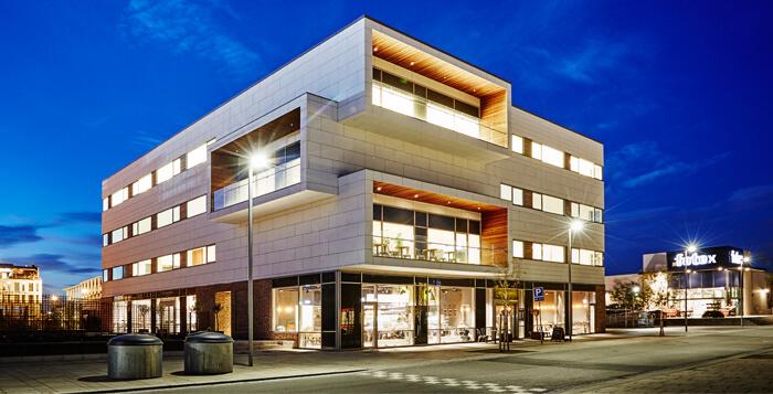 Rocket Labs åbner i Aalborg