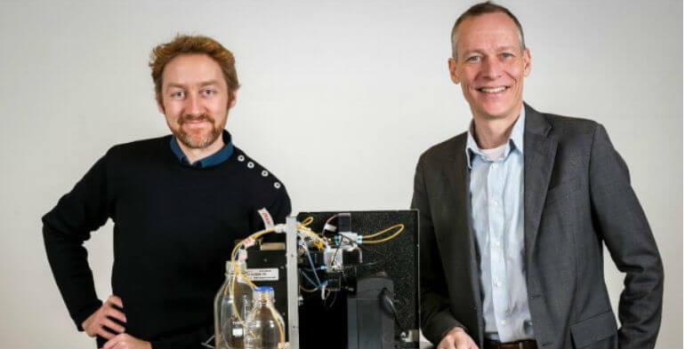 DTU-startup får 7 millioner i kapitalindsprøjtning