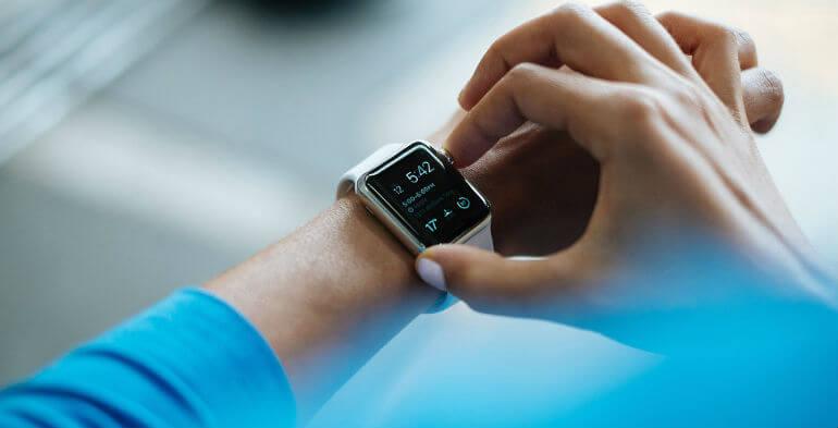 Internet Week Denmark: Smartwatches og gadgets – hvem behandler vores data?