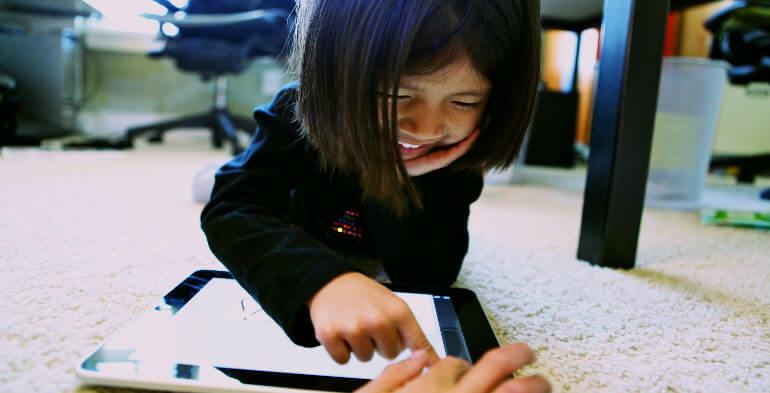 Writereaders læringsapp brillerer i test- nu vil de være globale
