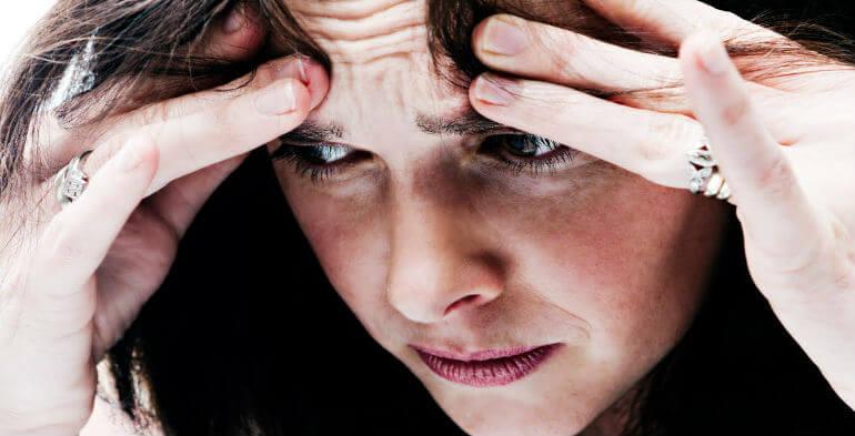 Måske er det ikke jobbet, men snarere familien der stresser dig?