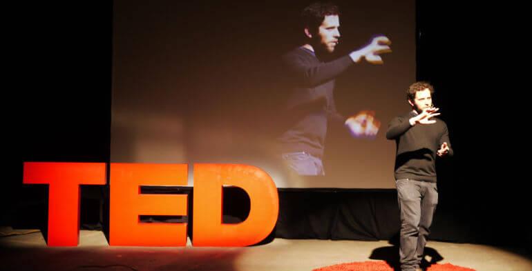 TEDxCopenhagen vil have os til at genoverveje virkeligheden