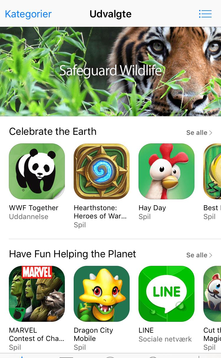 Apple Earth 2 Trendsonline