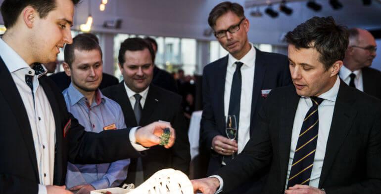 Danish Tech Challenge startups har samlet landet mere end 100 millioner kroner
