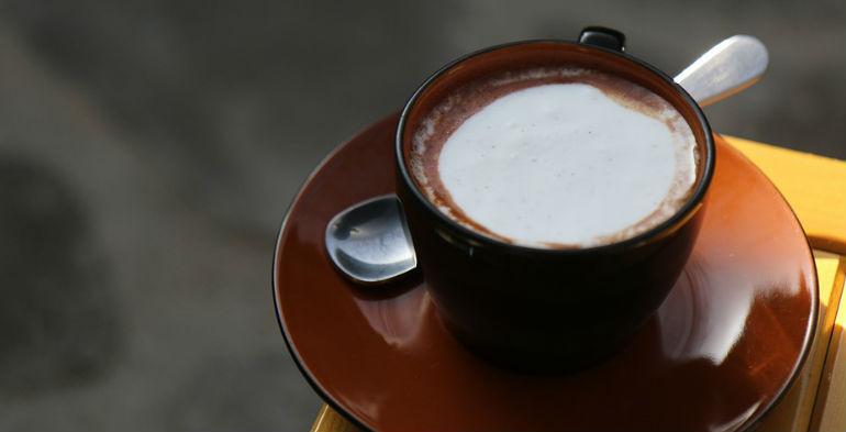 Kaffe, friskbagte boller og hardware – kom til morgenmad på Scion DTU