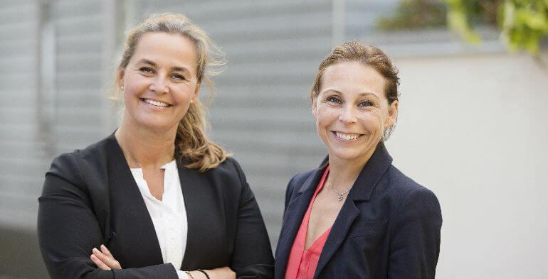 CAPNOVA investerer 3,5 millioner i fødevare-startuppet Fooducer