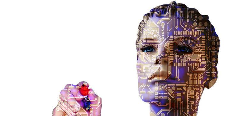 Kunstig intelligens er mere, end du tror – og det er 2017's store trend