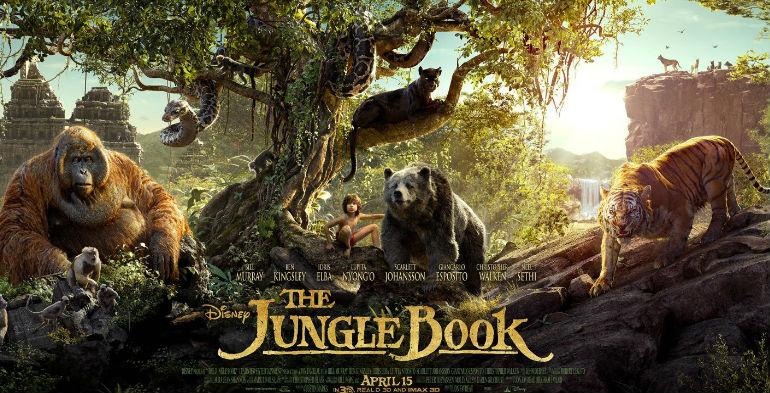 Unity Technologies og Disney skal skabe en moderne Junglebogen