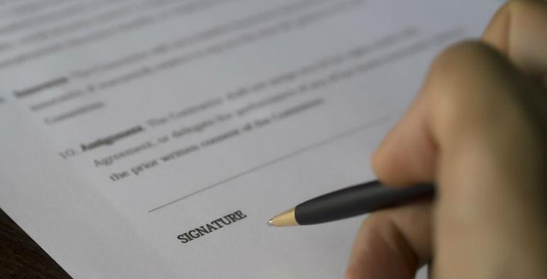Founderdocs lancerer og er klar til at hjælpe dit startup med det juridiske