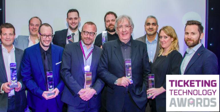 Queue-It vinder europæisk teknologipris