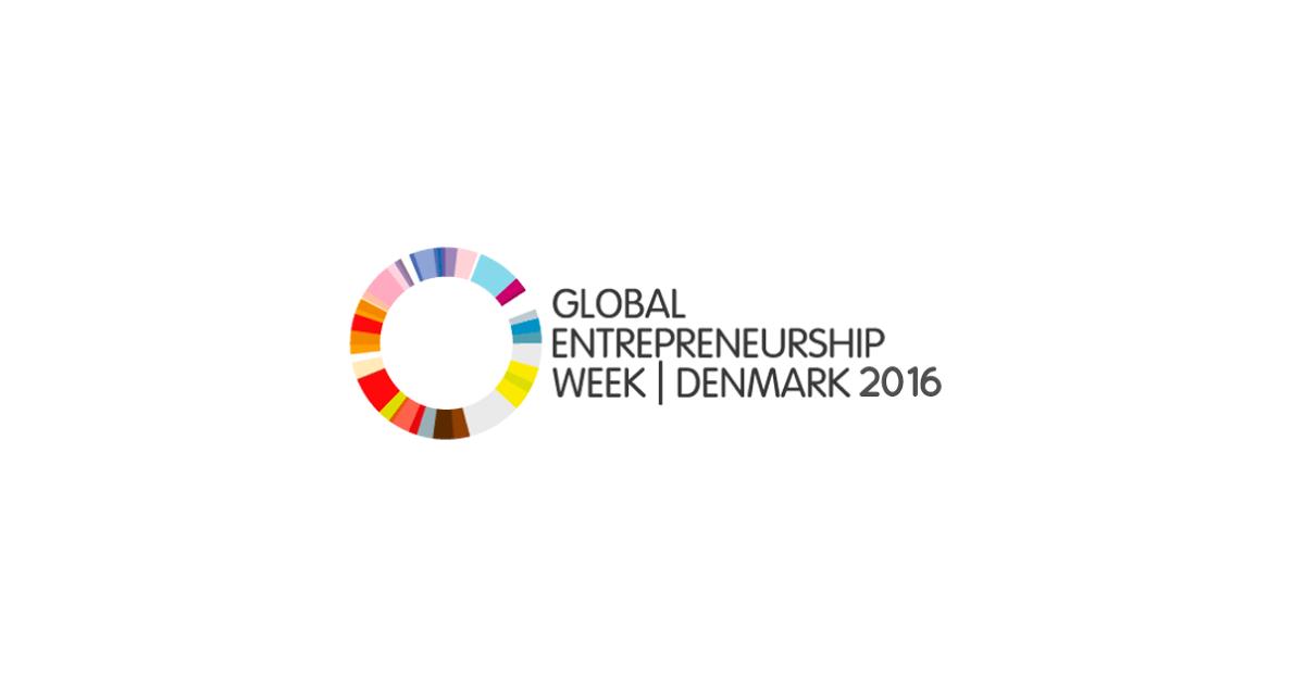 IVÆKST skal sætte dagsordenen for Global Entrepreneurship Week Denmark