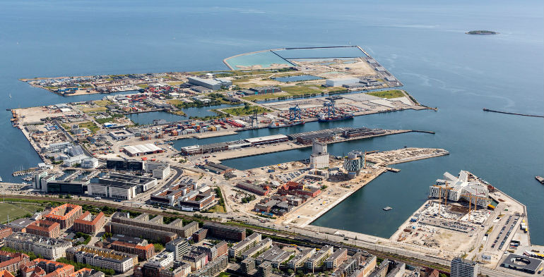 Innovatorium Nordhavn – nyt storstilet projekt skal booste Københavns grønne energiprofil