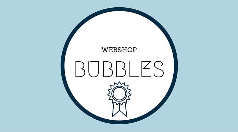 Hvem skal vinde månedens webshop bobler? Stem her