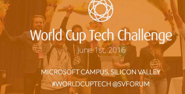 Dansk tech startup i finalen i anerkendt konkurrence i Silicon Valley