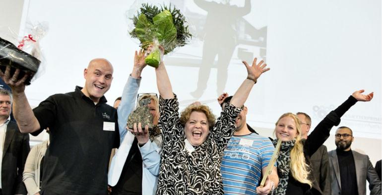 Iværksætterprisen: Regnskovsdirektør bliver mentor for dansk bondekultur på nettet