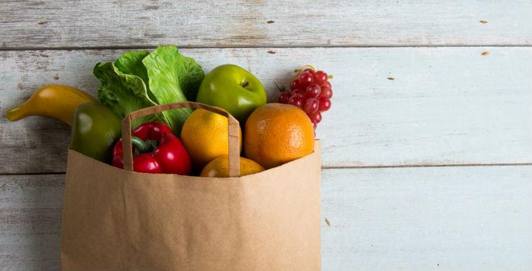 Gæsteindlæg: Danskerne er vilde med at handle dagligvarer på nettet
