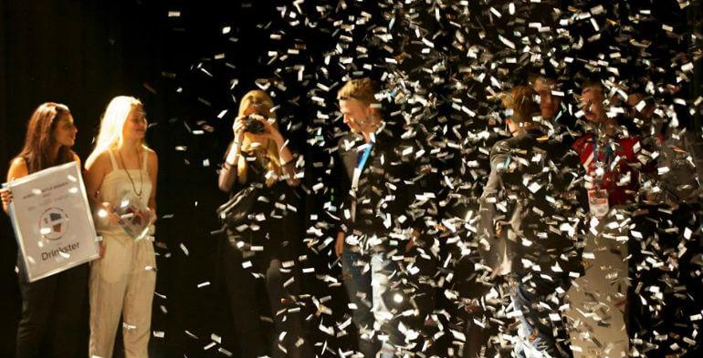 Dansk finaledag – Trendsonline kvidrer live fra Nordic Startup Awards