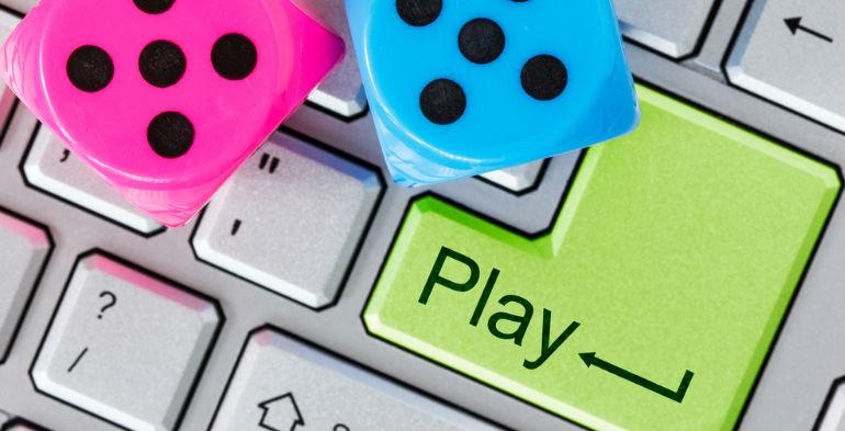 Gæsteindlæg: Online spil er blevet allemandseje