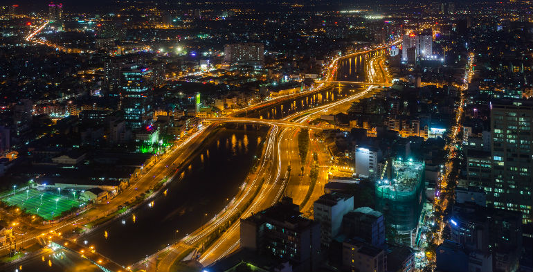 Gamingside på startup-eventyr i Vietnam
