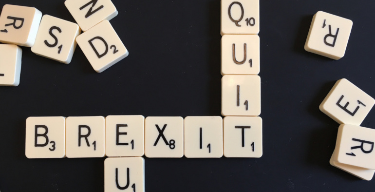 Venture-boss om Brexit: Jeg ville være mere bekymret, hvis jeg var et britisk startup