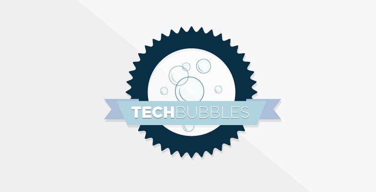 TechBubbles: Hvilket startup skal fejres med bobler?