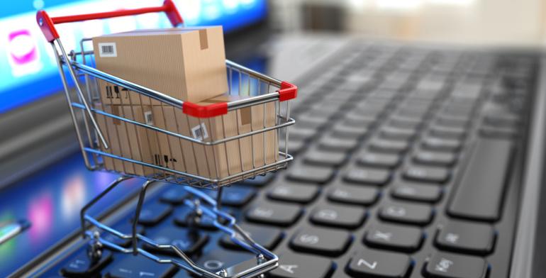 Konsolidering i branchen: Webshops under stigende pres fra udlandet