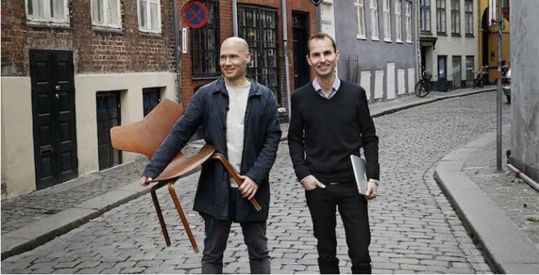 Lauritz.com går rettens vej for at lukke startup