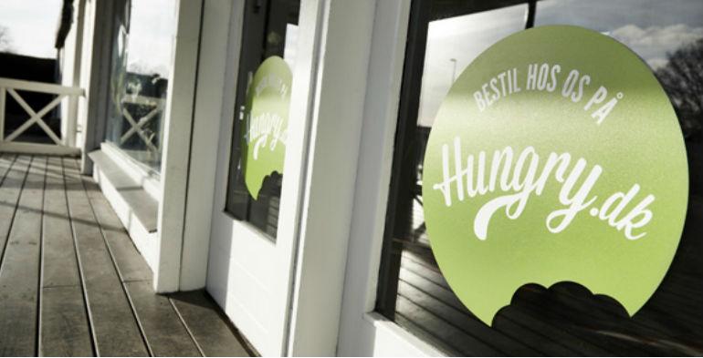 Hungry.dk gør fælles take-away nemmere