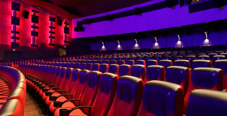 Den danske filmskat skal digitaliseres