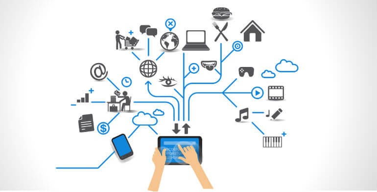 Fra hjertestartere til smart cities: IoT er på alles læber
