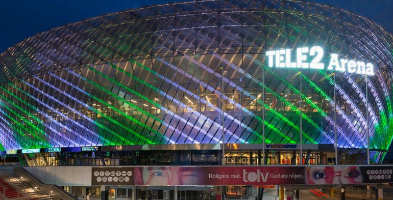 TDC sælger datterselskab i milliardhandel