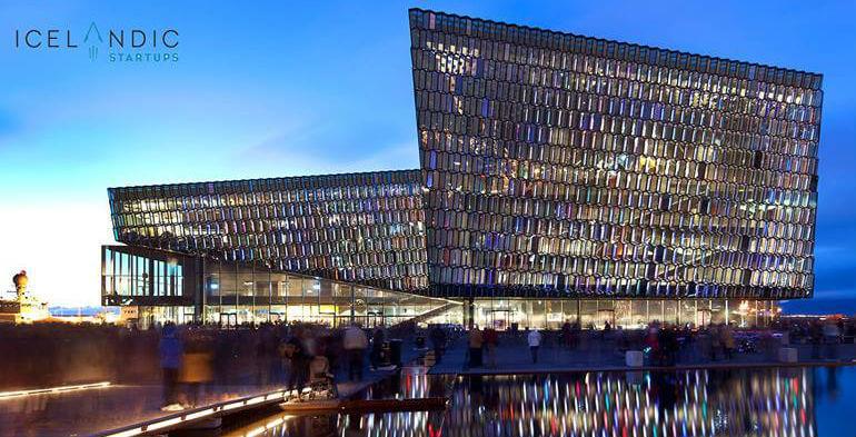 Se vinderne og få stemningen fra Nordic Startup Awards-finalen