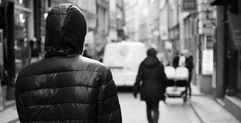 Gæsteindlæg: Du bliver stalket før du går på date – og før alt andet