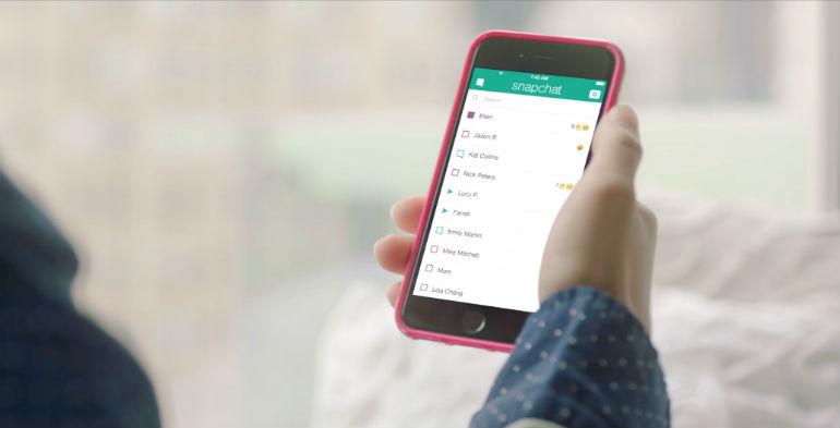 Snapchat lancerer nyt tech-magasin