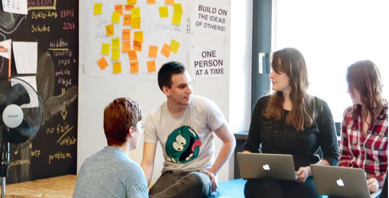 Zalando tænker ud af boksen: Nyt legat til danske universitetsstuderende