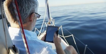 Deleboom sætter fut under investorerne: Står på spring for at skyde millioner i joller og luksusbåde