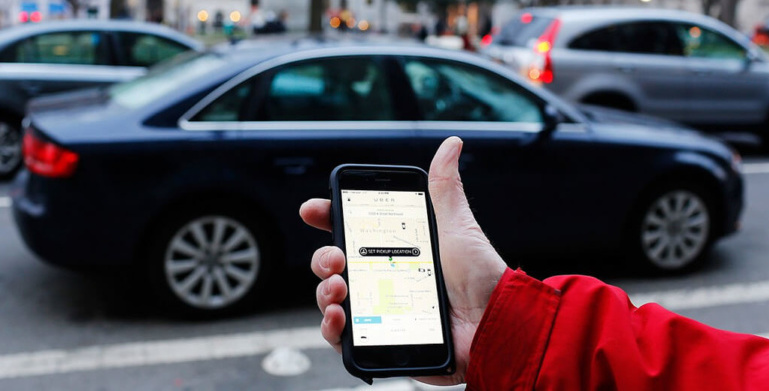 Dom i Uber-sag: Chaufførerne er dømt for piratkørsel