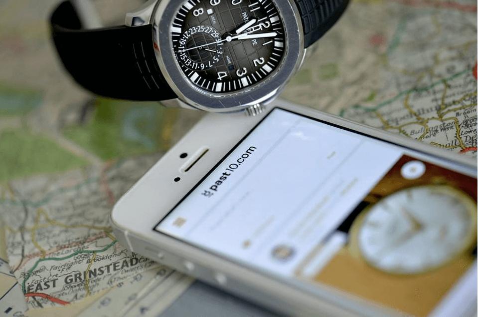 Platform for passionerede ur-elskere har lanceret global app