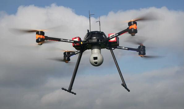 Innovationsprojekt skal styrke dronevirksomheder