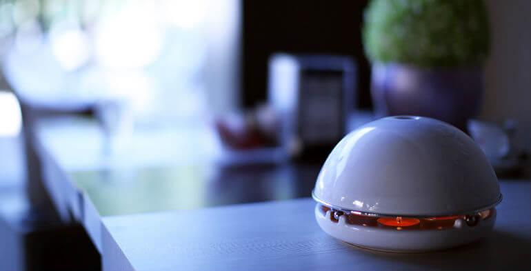 Startup tilbyder low-tech varmeløsninger til sommerhuset