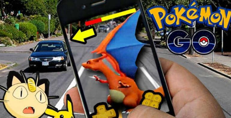 Pokemon Go: Hvordan blev det til?