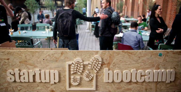 Dansk startup udtaget til Startupbootcamp
