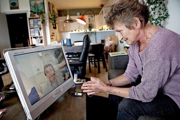 Telemedicinens mange facetter skaber debat verden over