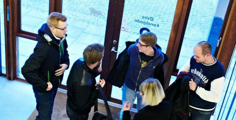 Aalborgensisk spilvirksomhed vil ikke være som de andre