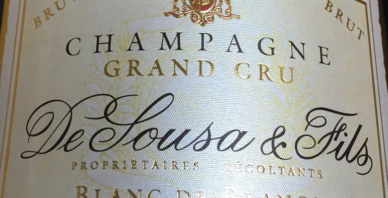 Vinderen af sensommer-champagne er fundet!