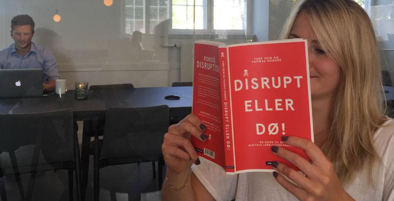 Konkurrence: Vind startup-bestseller