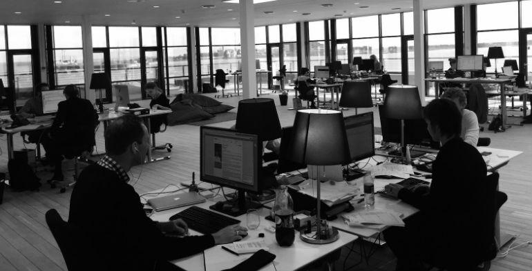 Dansk sprog-startup blandt de hurtigst voksende i verden