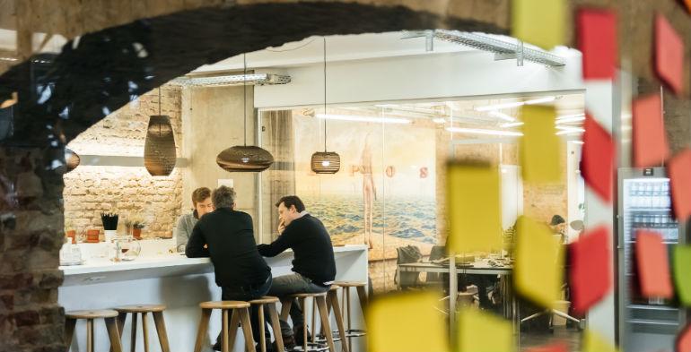 Flere danske iværksættere rykker til Berlin