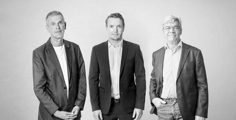 Øresundsvirksomhed starter forfra fra scratch: Satser på IoT