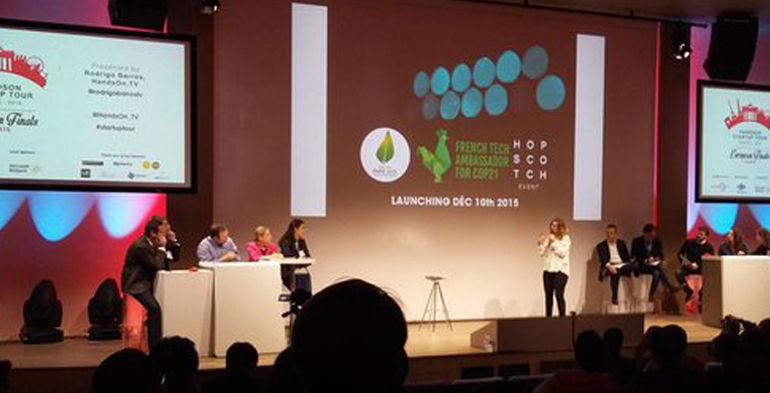 HandsOn Startup Tour: Du kan nå det endnu